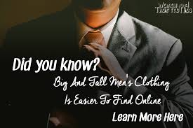 Big And Tall For Mens Clothes Men Archives Women And Their Pretties