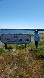 Put On The Map Jackson Beach San Juan Island Sharing Horizons