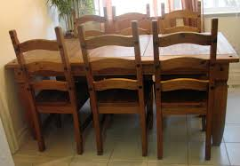Pine Dining Room Chairs Pier One Dining Room Tables 1427