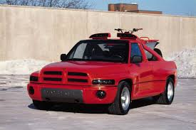 leap of faith u0027 in 1994 is inspiration for today u0027s ram truck talk