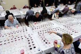 Hearst Sweepstakes Texas Wines Score At Prestigious San Francisco Chronicle Wine