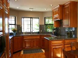 kitchen 1 elegant small kitchen cabinets design with wooden