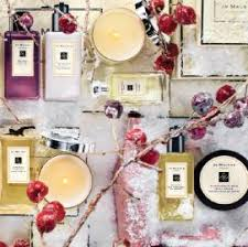 jo malone frosted collections for 2014 by
