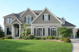 how much cost to paint a house exterior best exterior house