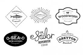design a vintage logo free only best sellers the mega bundle with 34 items from 10 premium