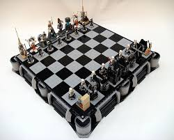 star wars chess sets best lego star wars chess set chess forums chess com