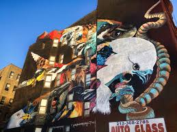 audubon mural project audubon swallow tailed kite and others by lunar new year