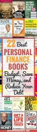 22 best personal finance books budget save money and reduce