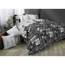 Bed Bath Beyond Duvet Cover Passport Reversible Duvet Cover Set 100 Cotton Bed Bath U0026 Beyond