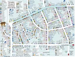 Yokota Air Base Map A Foreigner U0027s Guide To Songtan Korea Maps