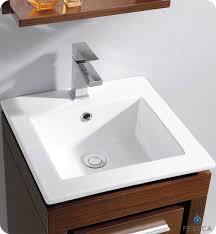 Small Sinks For Small Bathrooms NRC Bathroom - Small bathroom vanities for small bathrooms