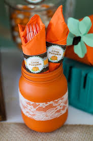 Pumpkin Baby Shower Ideas - 36 best baby images on pinterest baby shower parties fall baby