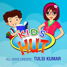 t series kids hut youtube