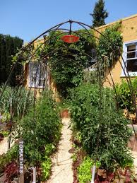 garden arch trellis plans home outdoor decoration