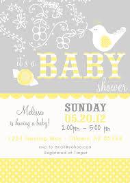 modern baby shower invitations marialonghi
