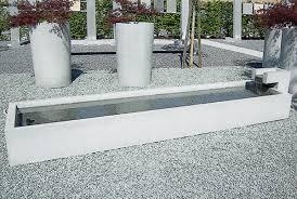 wasserbecken garten beton u2013 motelindio info