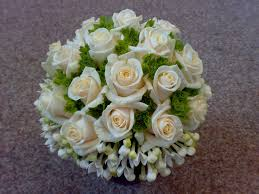 wedding flowers ayrshire wedding flowers ayrshire wedding cakes and sugar flowers in