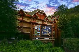 creek lodge updated 2017 prices hotel reviews gatlinburg