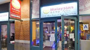 City Kitchen Nyc by Malaysian Kitchen Docks In Battery Park City But How U0027s The