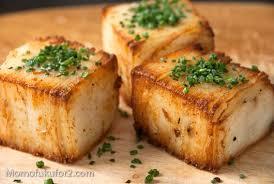 ad hoc cuisine ad hoc potato pave keeprecipes your universal recipe box
