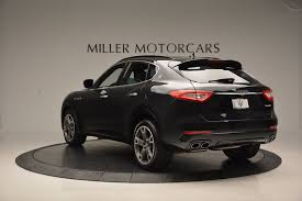 lexus of westport hours 2017 maserati levante s stock m1783 for sale near greenwich ct