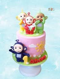 teletubbies cake celebration cakes pinterest teletubbies