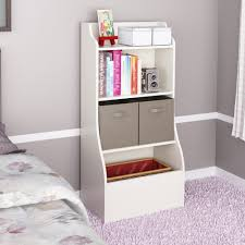 Toy Box Ideas Simple Bookcase With Toybox Room Ideas Renovation Interior Amazing