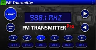 fm modulator apk phone fm transmitter pro android apps on play