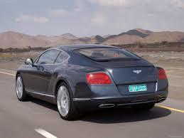 Bentley Continental Gt 2012 Pictures Information U0026 Specs