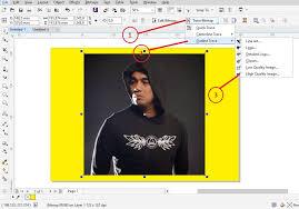 membuat gambar transparan di corel draw x7 cara transparan kan gambar di coreldraw x7 blog tutorial
