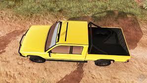 roamer extended cab v1 1 2 for beamng drive