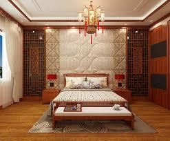 beautiful chinese bedroom decoration interior design
