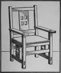 An Armchair How To Make An Armchair