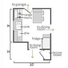 kitchen floor plans small kitchen floor plans rapflava
