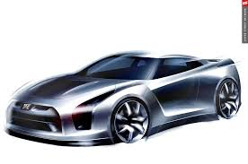 nissan godzilla 2016 history and facts about the nissan skyline gt r