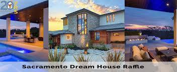 a dream house sacramento dream house raffle 2018 ronald mcdonald house charities