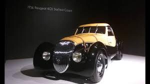 art deco cars from 1930 u0027s 1940 u0027s youtube