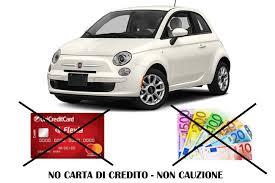 noleggio auto trapani porto auto a noleggio trapani palermo senza carta di credito