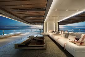 Zen Design Concept by Feadship And Sinot Yacht Design Introduce 80m Zen Yacht Harbour