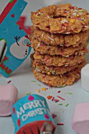 eat pray bake day 22 christmas cornflake wreaths
