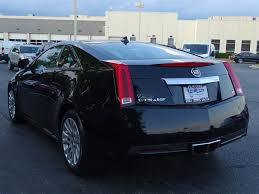 used 2011 cadillac cts premium naperville il fair oaks ford