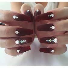 309 best nails images on pinterest coffin nails bling nails and