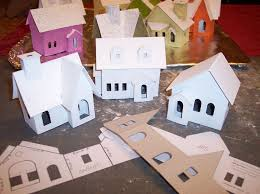 Images Of Home Decoration Best 25 Paper Houses Ideas On Pinterest House Template T