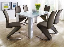 Esszimmertisch 200 X 100 Robas Lund Tisch Esstisch Vierfußtisch Tizio Hochglanz Weiß 200x