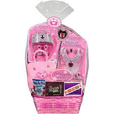 princess easter baskets buy princess easter basket with toys and assorted candies in cheap