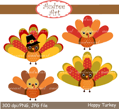 thanksgiving turkey clipart images cute turkeys clipart 36