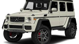 mercedes g class history mercedes g class prices reviews and model information