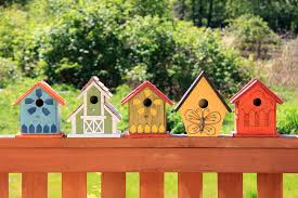 how to make bird houses ebay