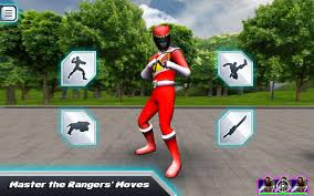 power rangers dino charge android apps google play