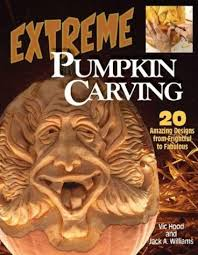 extreme pumpkin carving 20 amazing designs from frightful to